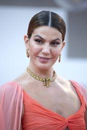 "Bianca Brandolini – ""Dune"" Red Carpet at the 78th Venice International Film Festival"