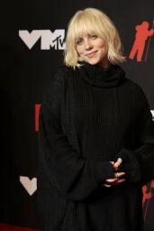 Billie Eilish – 2021 MTV Video Music Awards