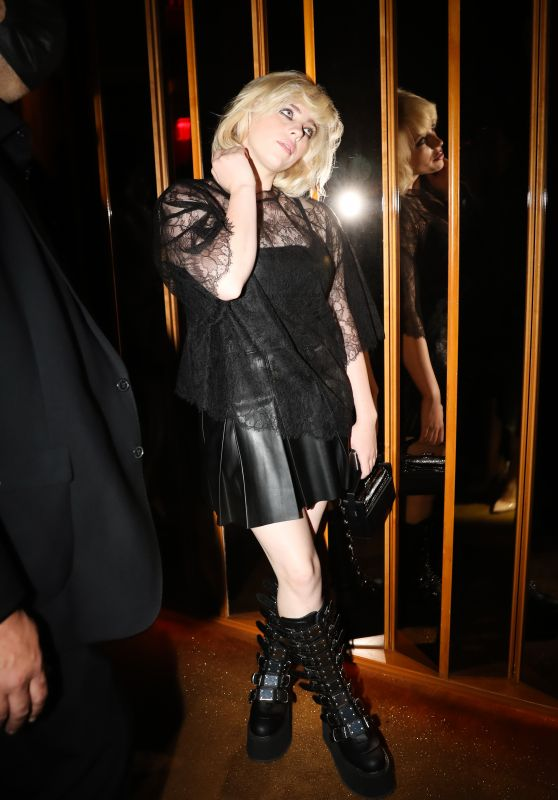 Billie Eilish - Boom Boom After-party in New York City 09/13/2021