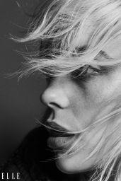 Billie Eilish - ELLE October 2021