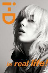 Billie Eilish - i-D Magazine Autumn 2021