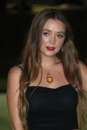 Billie Lourd – The Academy Museum of Motion Pictures Opening Gala in LA 09/25/2021