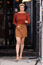 "Briana Middleton - ""Sharper"" Set in NYC 09/21/2021"