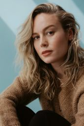 Brie Larson - The New York Times May 2021 (more photos)