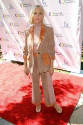 Brittany Snow - Television Humanitarian Awards in LA 09/18/2021