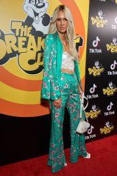 Bunny Barbie – Breakfast Club LA Grand Opening in Los Angeles 09/21/2021