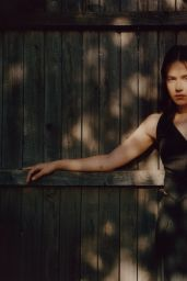 Cailee Spaeny - ODDA Magazine August 2021