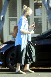 Cameron Diaz - Out in West Hollywood 09/04/2021