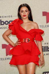 Camila Cabello - 2021 Billboard Latin Music Awards in Coral Gables