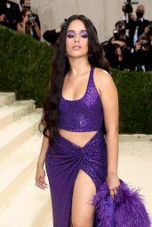 Camila Cabello – 2021 Met Gala