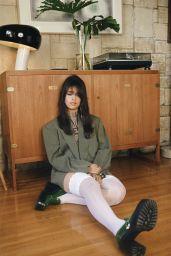 Camila Cabello - Photoshoot for Hunger Magazine Autumn/Winter 2021 Issue