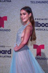 Carla Medina - 2021 Billboard Latin Music Awards