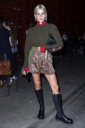 Caroline Daur – ETRO SS22 Fashion Show in Milan 09/23/2021