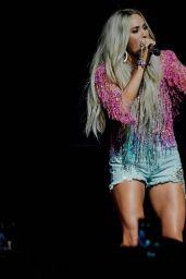 Carrie Underwood 09/02/2021