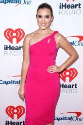 Cassie DiLaura – iHeartRadio Music Festival in Las Vegas 09/17/2021