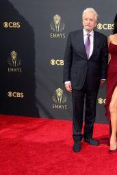 Catherine Zeta-Jones – Emmy Awards 2021