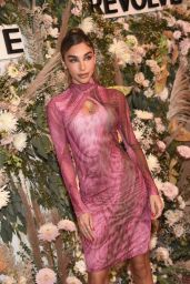 Chantel Jeffries – REVOLVE Gallery Private Event at Hudson Yards in NYC 09/09/2021