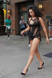 Charli XCX - New York 09/12/2021