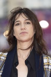 """Charlotte Gainsbourg - """"Dune"""" Red Carpet at the 47th Deauville American Film Festival 09/010/2021"""