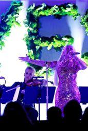 Christina Aguilera - YES 20th Anniversary Gala
