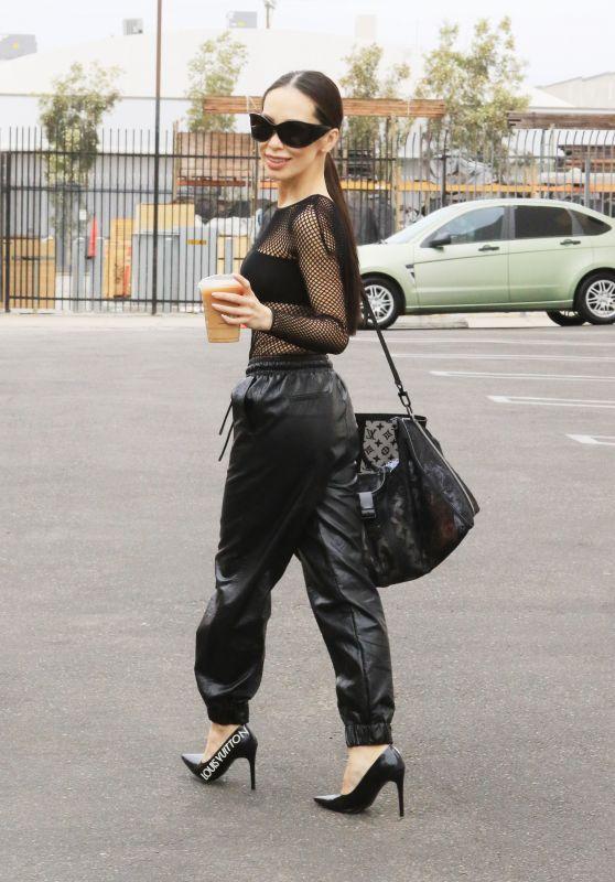 Christine Chiu - Out in LA 09/26/2021