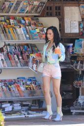 Christine Chiu - Out in Malibu 09/05/2021