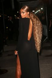Ciara – Met Gala After Party in NYC 09/13/2021