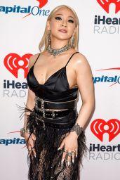 CL – iHeartRadio Music Festival in Las Vegas 09/17/2021
