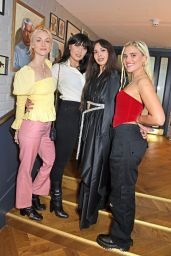 Daisy Lowe - Casamigos VIP Launch of Percy