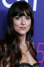 "Dakota Johnson - ""The Lost Daughter"" Premiere at the 59th New York Film Festival 09/29/2021"