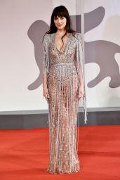 "Dakota Johnson - ""The Lost Daughter"" Premiere at the 78th Venice International Film Festival"
