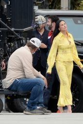 """Demi Moore - """"The Unbearable Weight Of Massive Talent"""" Set in Los Angeles 09/23/2021"""