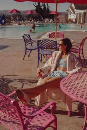 Diana Silvers - Photoshoot September 2021