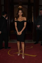 Dionne Bromfield – Icon Party with Grace Jones in London 09/17/2021