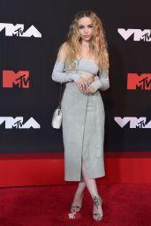 Dove Cameron - 2021 MTV Video Music Awards
