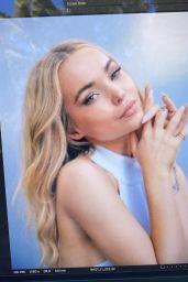 Dove Cameron - Grazia September 2021 Photoshoot