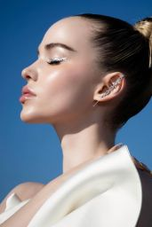 Dove Cameron - The Untitled Magazine Innovative Issue 2021