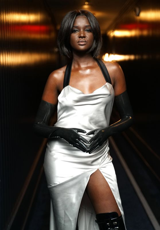 Duckie Thot – CR NYFW Party With Grey Goose Vodka 09/10/2021