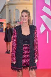 """Dylan Penn - """"Flag Day"""" Screening at the 47th Deauville American Film Festival"""