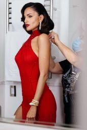 Eiza Gonzales – Met Gala 2021 Photoshoot 09/13/2021