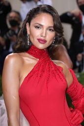 Eiza Gonzalez - 2021 Met Gala
