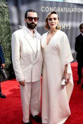 Elizabeth Olsen – Emmy Awards 2021