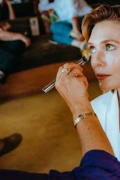 Elizabeth Olsen - Photoshoot for the Emmy Awards September 2021