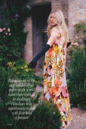 Ellie Goulding - Tatler Magazine November 2021 Issue