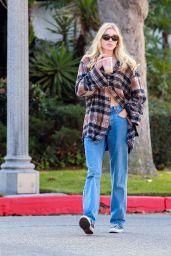 Elsa Hosk - Out in Pasadena 09/19/2021