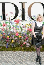 Emily Alyn Lind - Dior Beauty Celebrates Miss Dior in New York 09/12/2021