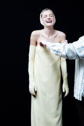 Emma Corrin - Emmy Awards Portraits September 2021