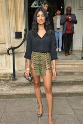 Farah Sattaur - Fashion