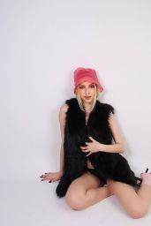 Fernanda Schneider - Live Stream Video and Photos 09/26/2021
