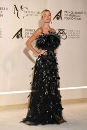 Frida Aasen – 2021 Gala for Planetary Health in Monte-Carlo